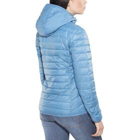 Meru Hallcombe Padded Jacket Women Mediterian Blue